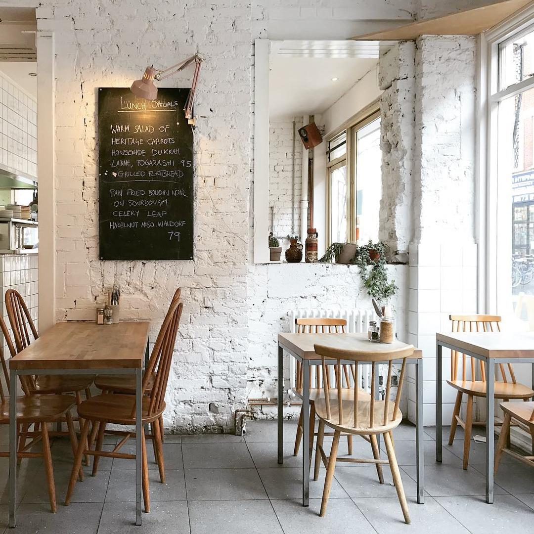 25 Of Londons Most Buzz Worthy Coffee Shops