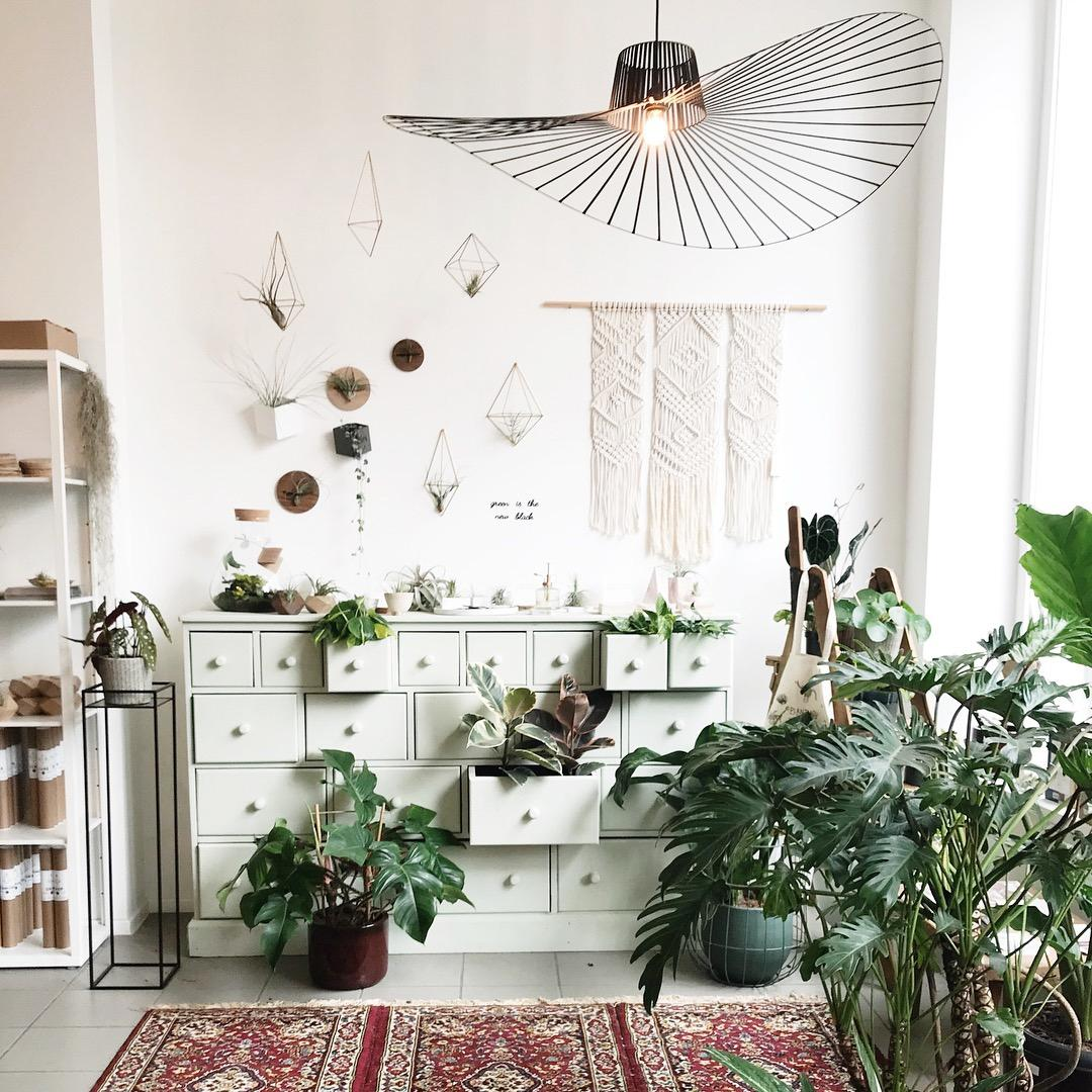 25 of the Cutest Plant Shops Around the World