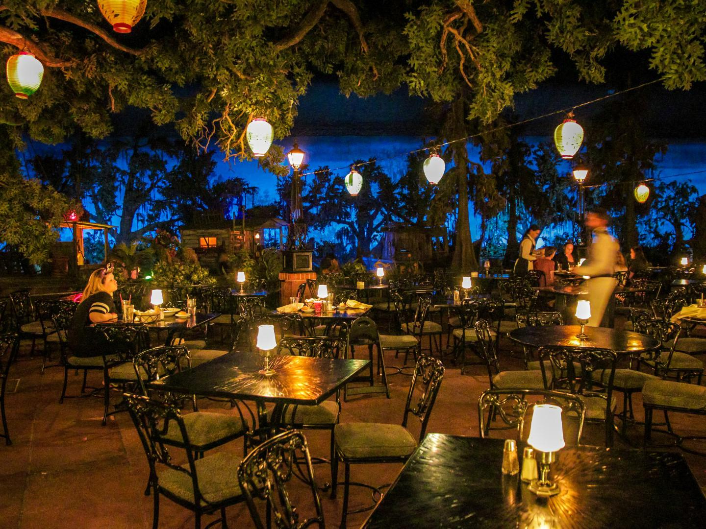 19 Of The Best Secret Not So Secret Places To Dine At