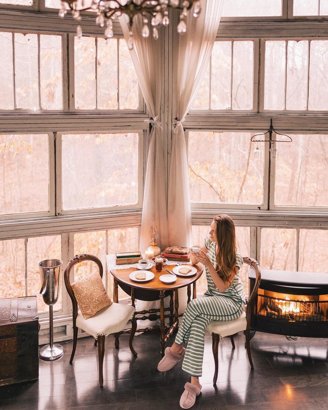 浪漫的野外露营 帐篷酒店螺栓农场树屋及度假屋