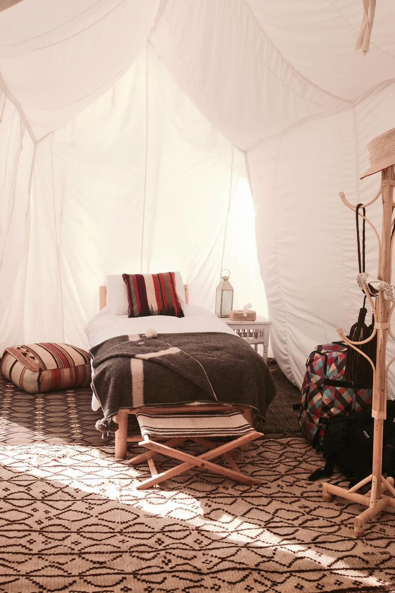 浪漫的野外露营 帐篷酒店阿杜尼亚营地