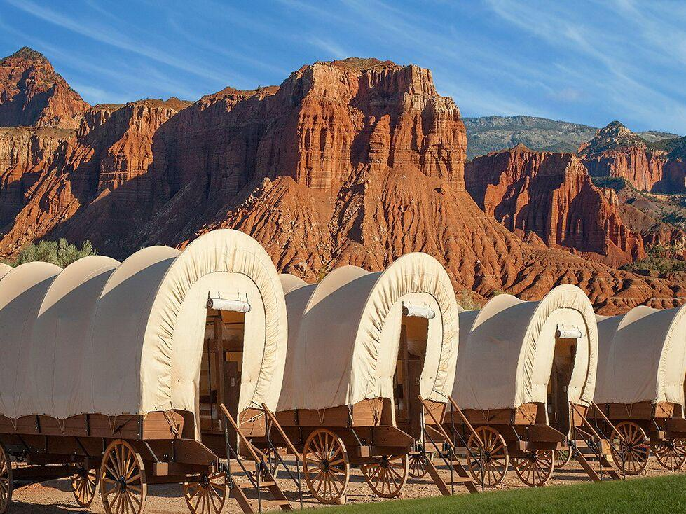 2018's Ultimate Glamping Guide Across the Globe