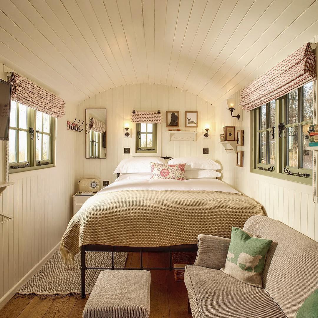 浪漫的野外露营 帐篷酒店鱼酒店