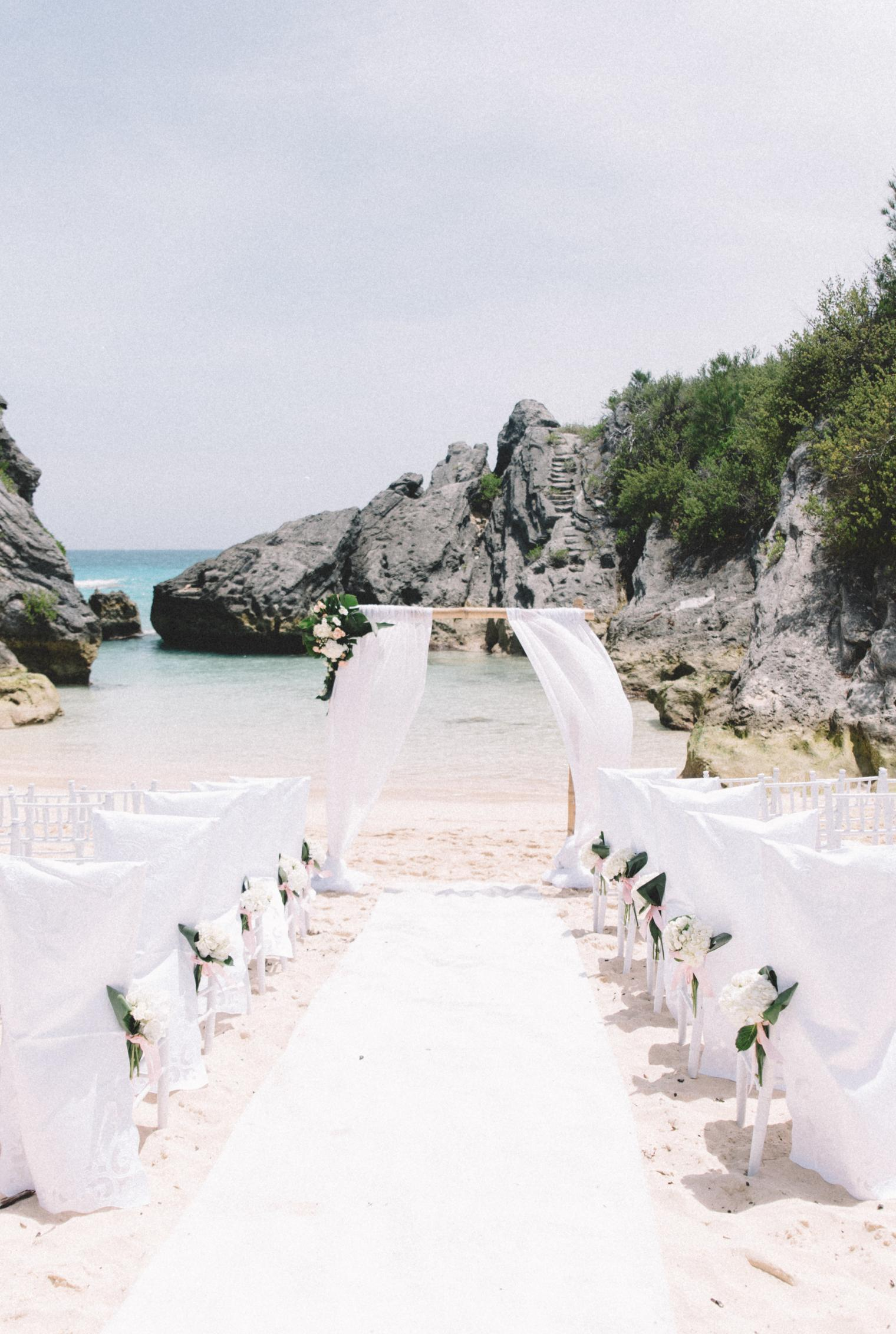 21 Of The Dreamiest Wedding Venues In Bermuda