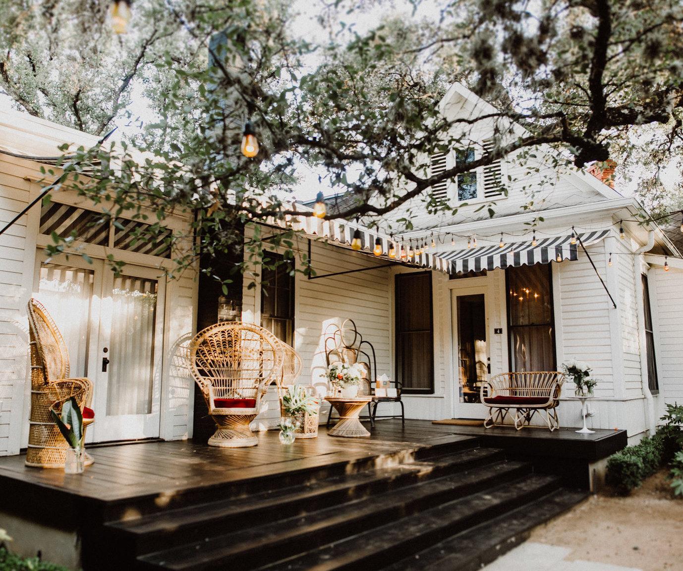 Unique Wedding Venues: 21 Unique & Extraordinary Wedding Venues In Austin