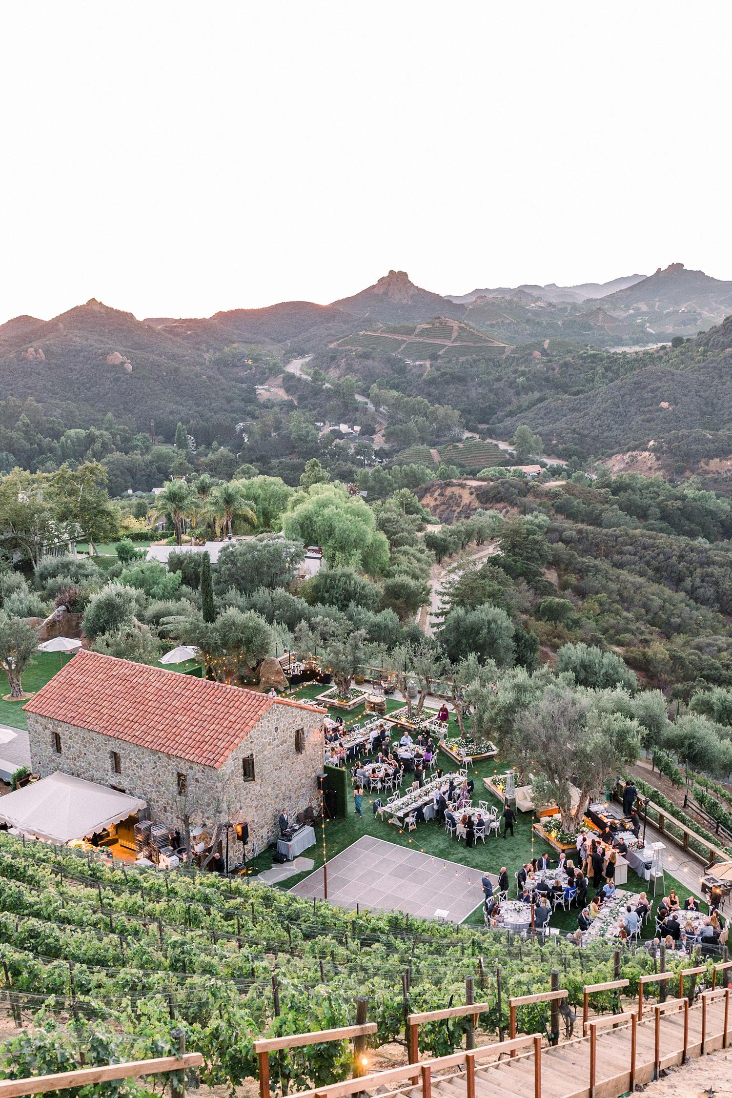 15 Jaw Dropping Wedding Venues In Malibu