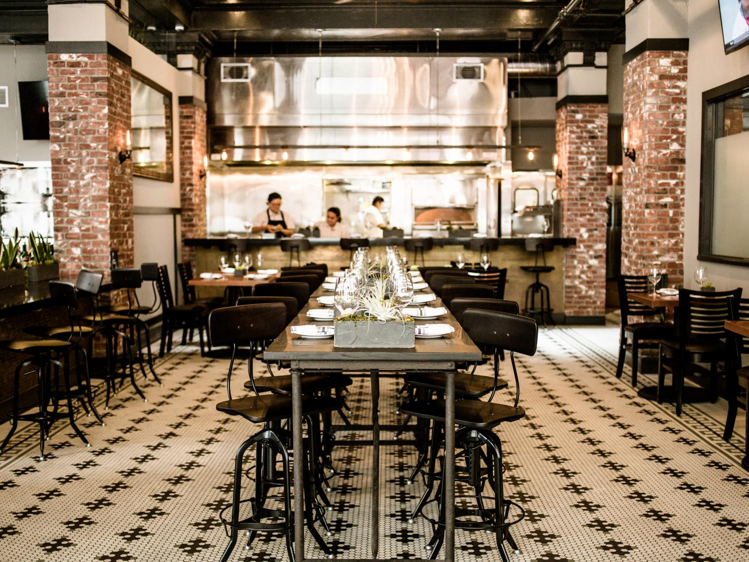 The Best Group Dining Spots In San Francisco