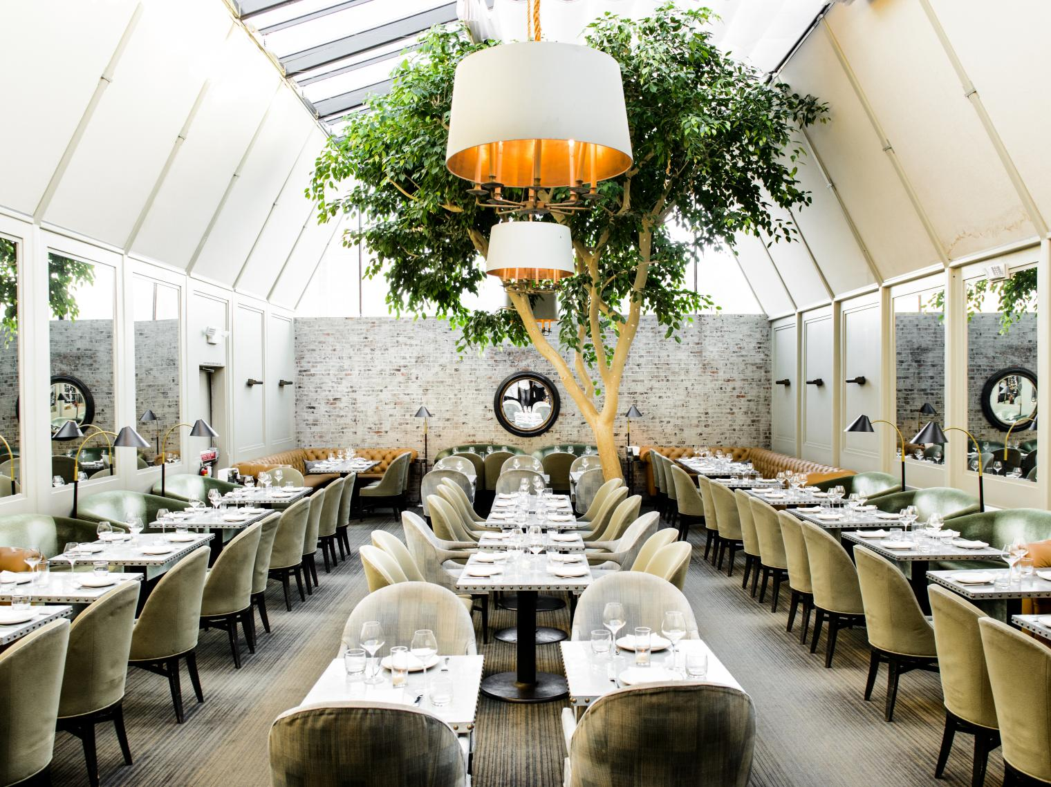 23 Private Dining Spot In Los Angeles For Groups