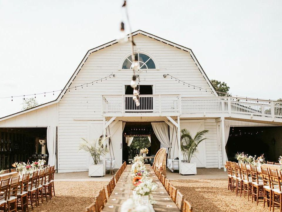 36 Of Georgia S Most Gorgeous Wedding Venues