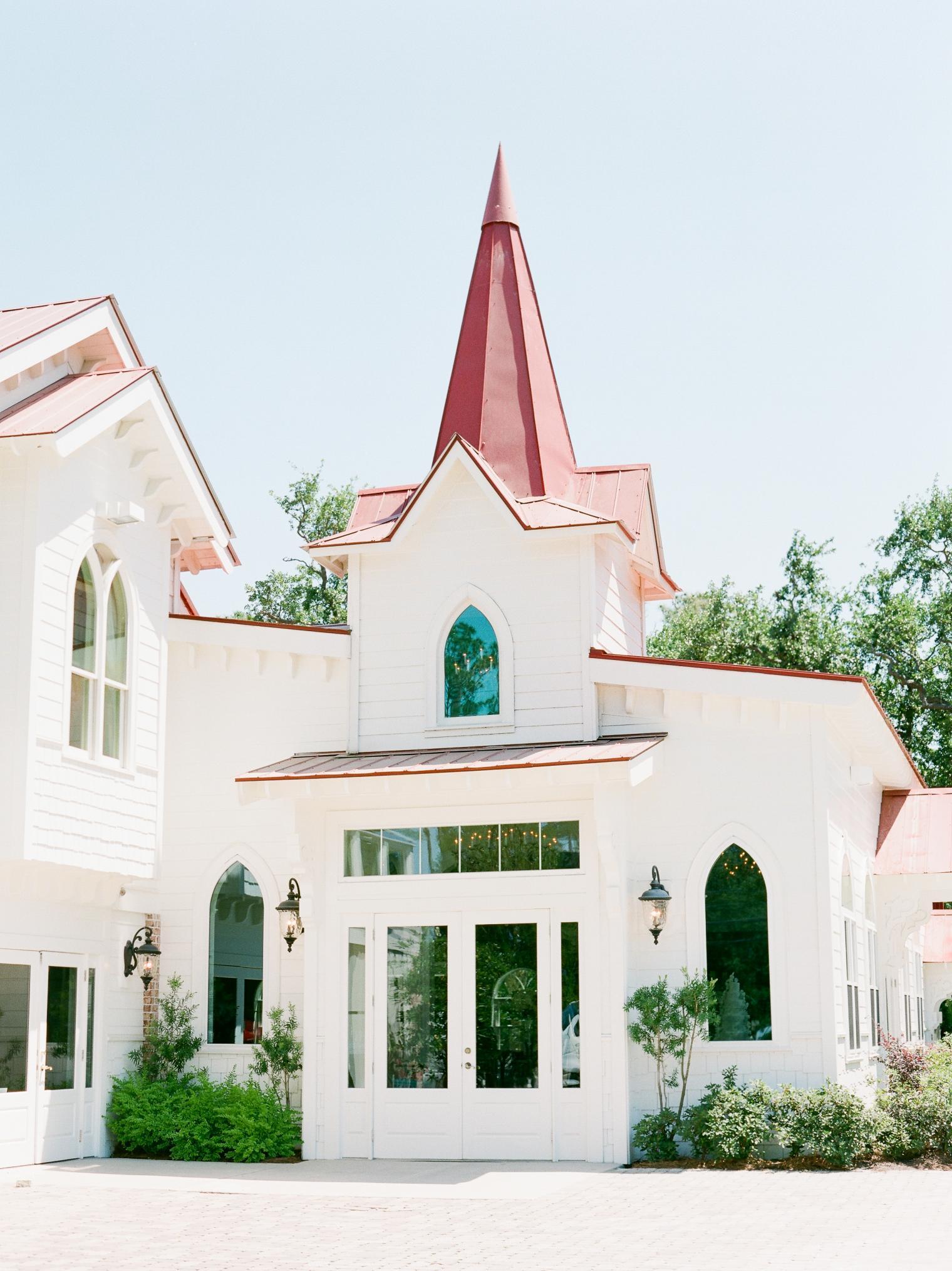 Most Gorgeous Wedding Venues