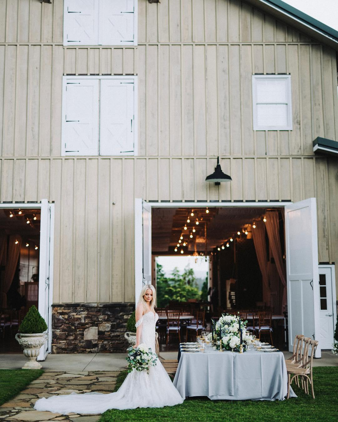 Outdoor Wedding Spots Near Me: 36 Of Georgia's Most Gorgeous Wedding Venues