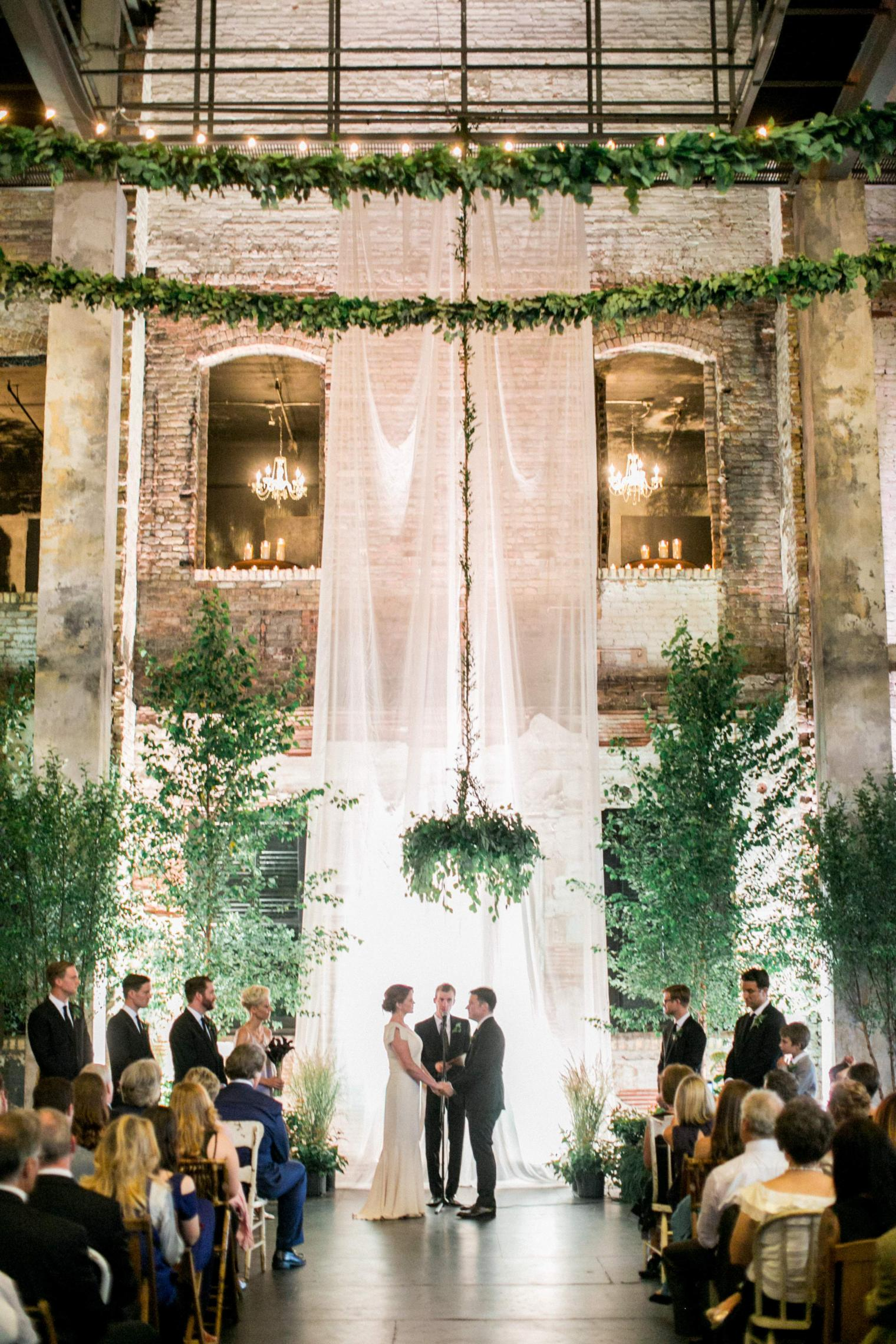 Rain Or Shine These Wedding Venues Have You Covered