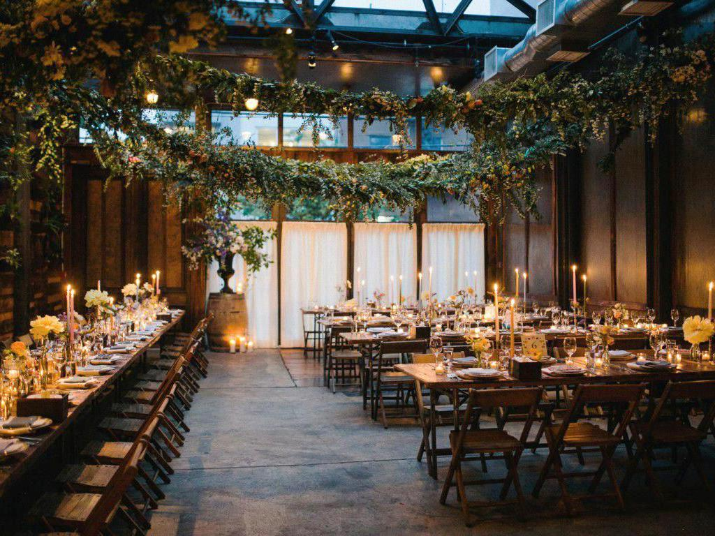 19 Crazy Cool Wedding Venues In Brooklyn