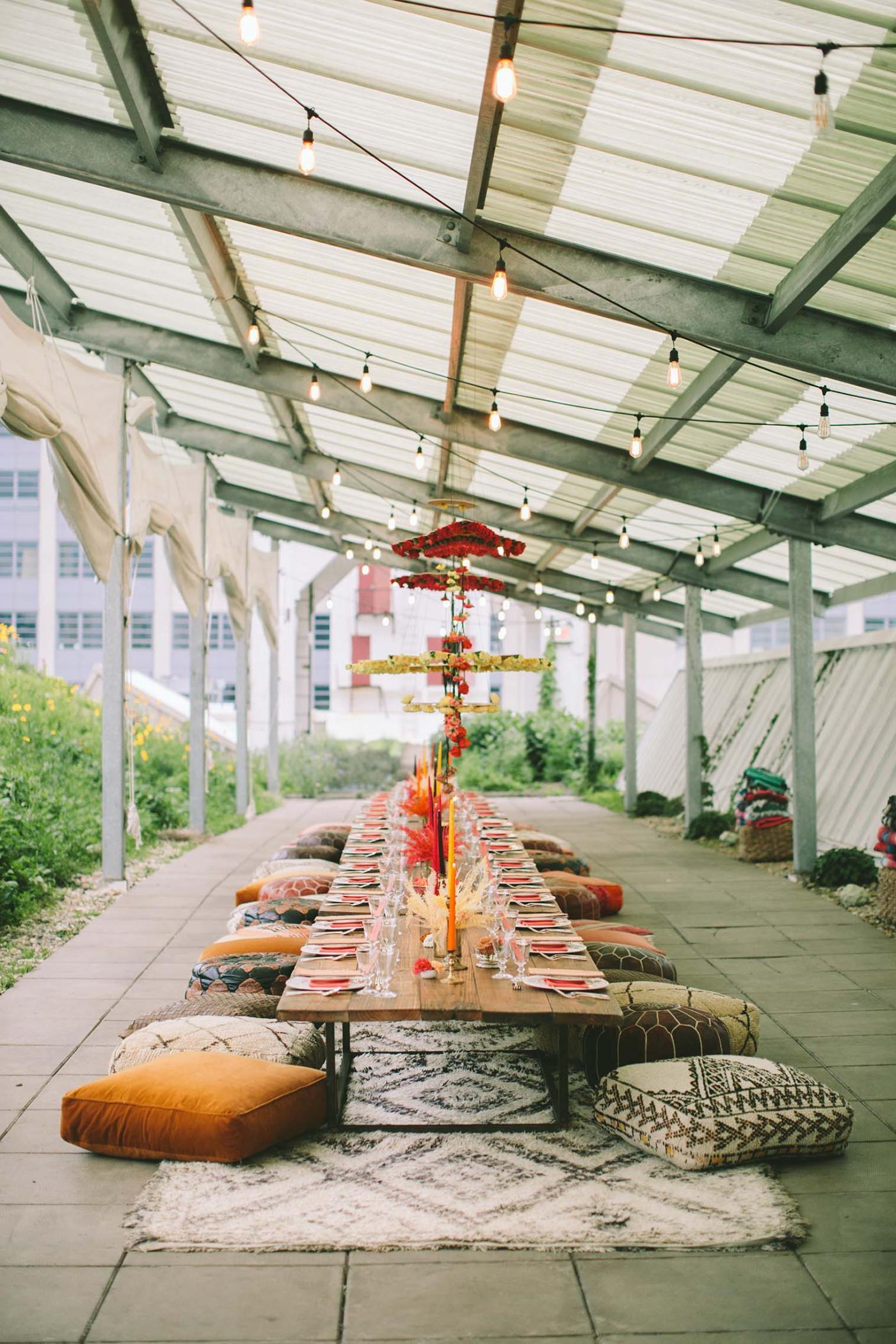 19 Crazy Cool Wedding Venues in Brooklyn