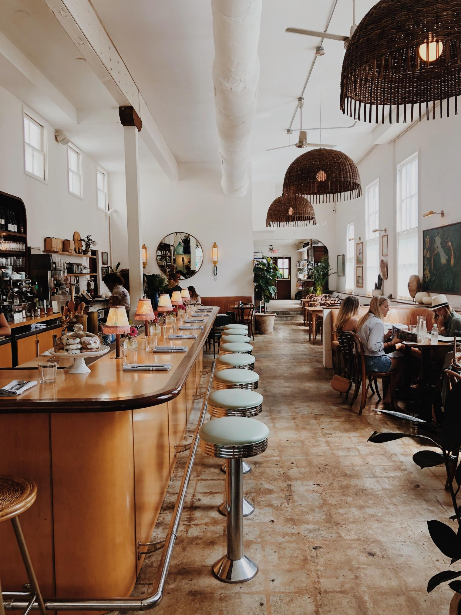 24 Reasons Charleston Is A Perfect Bachelorette Party