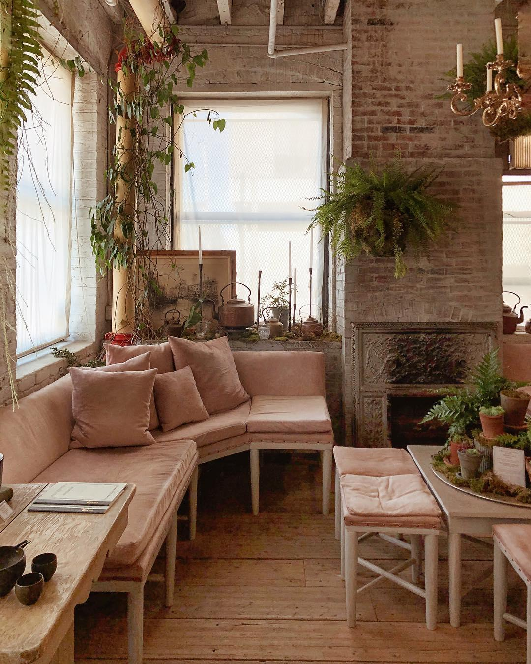 25 Tea Rooms From Around The World That You Have To Check Out