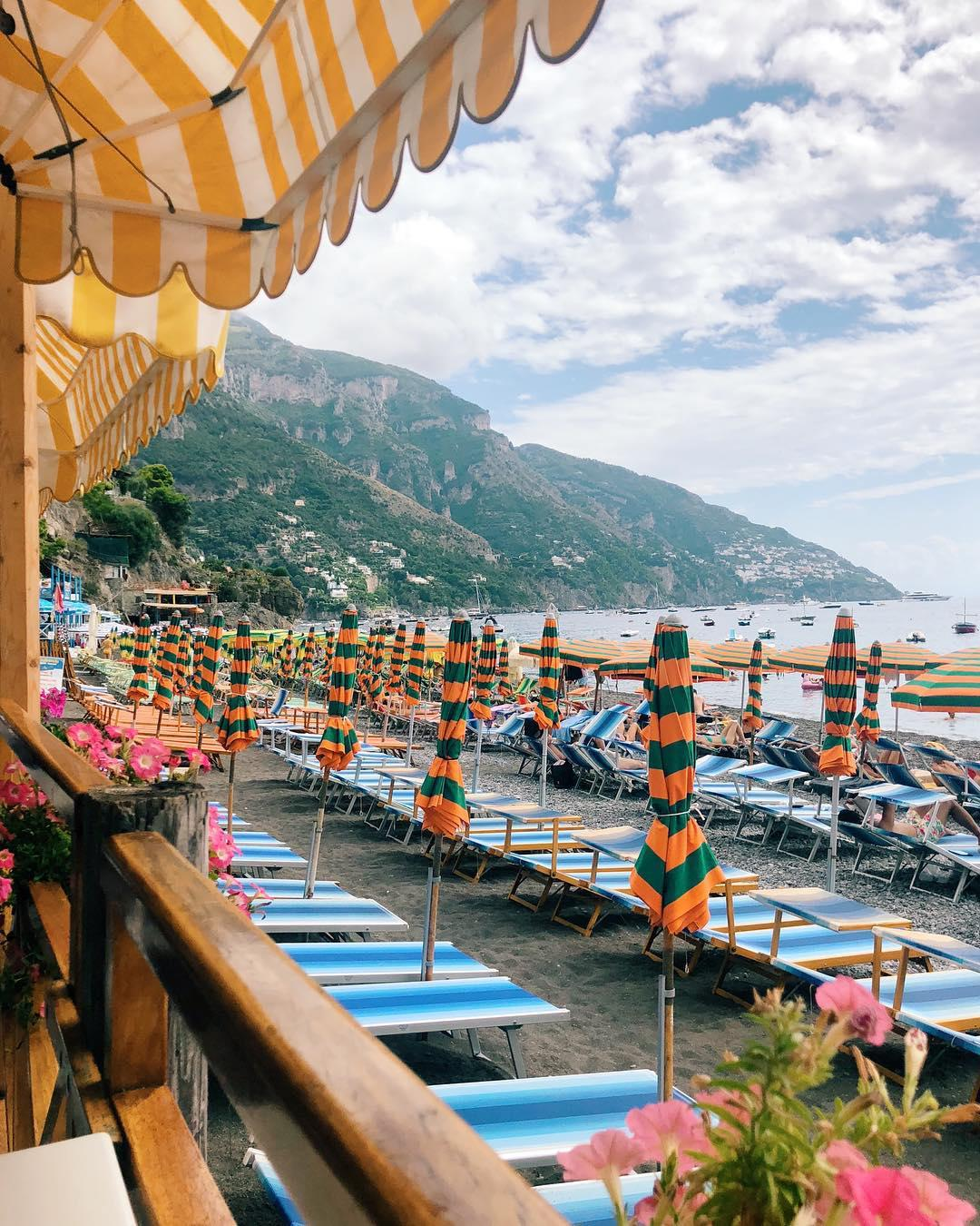 The Only Positano Italy Travel Guide You Will Ever Need