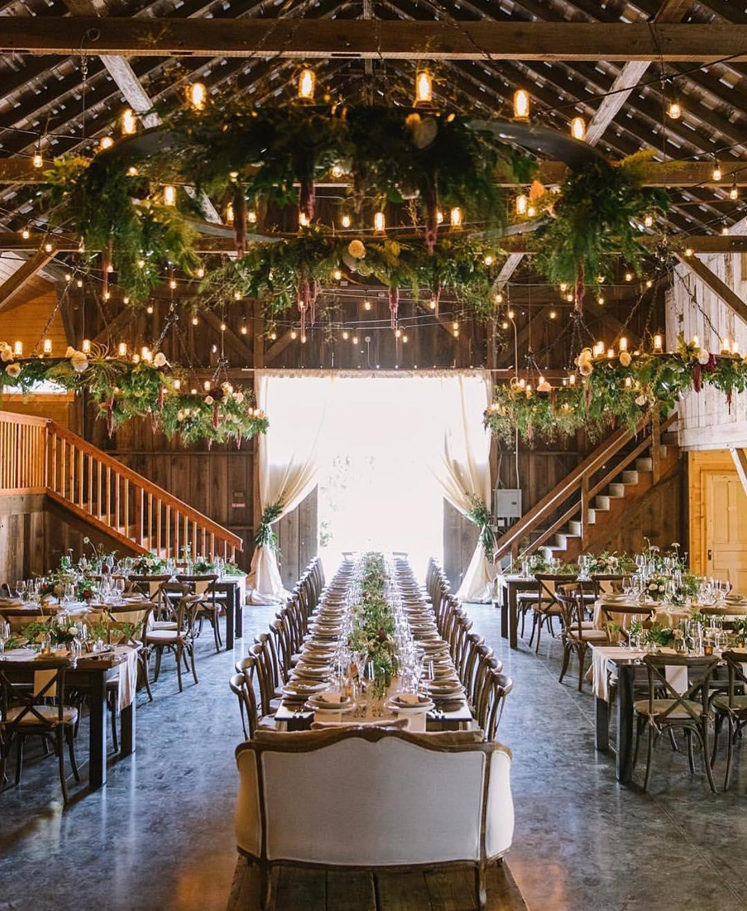 All Of The Top Beautiful Barn Venues For 2019