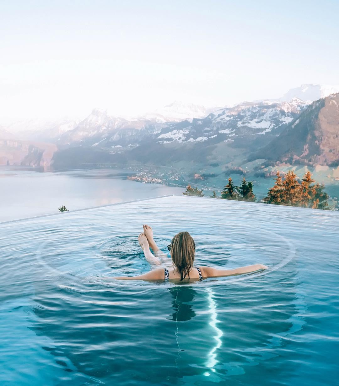 31 Must See Beautiful Pools Around The World