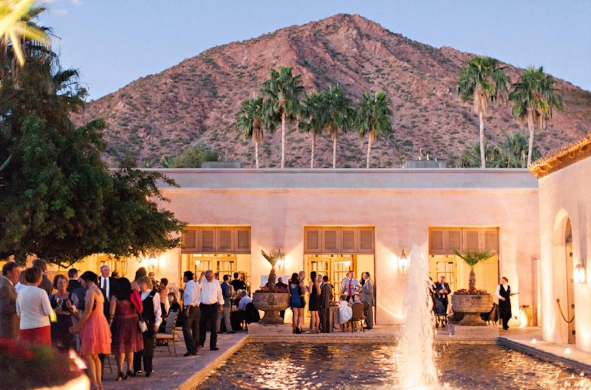10 Best Wedding Venues in Arizona To Check Out Right Now