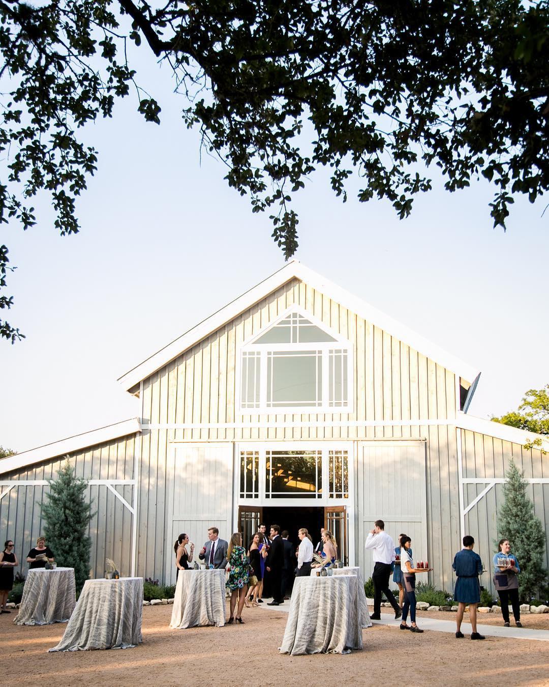 Unusual Wedding Venues Ma: 21 Unique & Extraordinary Wedding Venues In Austin