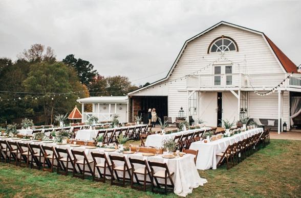 Barn Wedding Venues.Top Wedding Barns In The Usa 2016