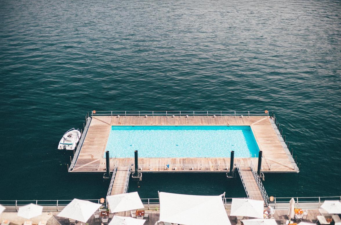 贝壳酒店帐篷 贝壳酒店帐篷客酒店 住在湖边澳大利亚唯一的酒店。