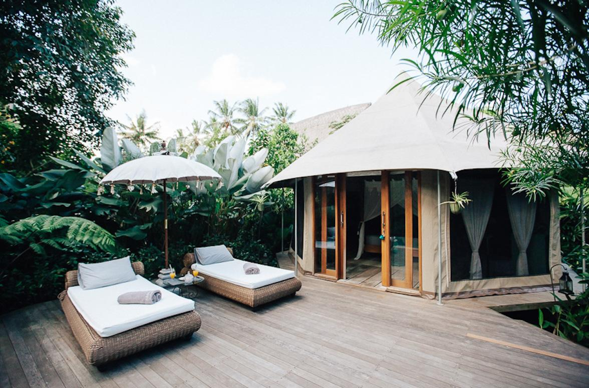 Around The World At 52 Of The Best Glamping Spots