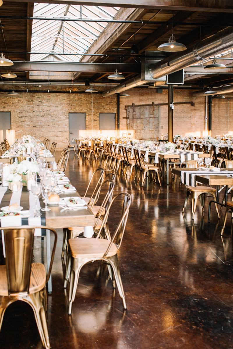 18 of the Dreamiest Wedding Venues Across Illinois