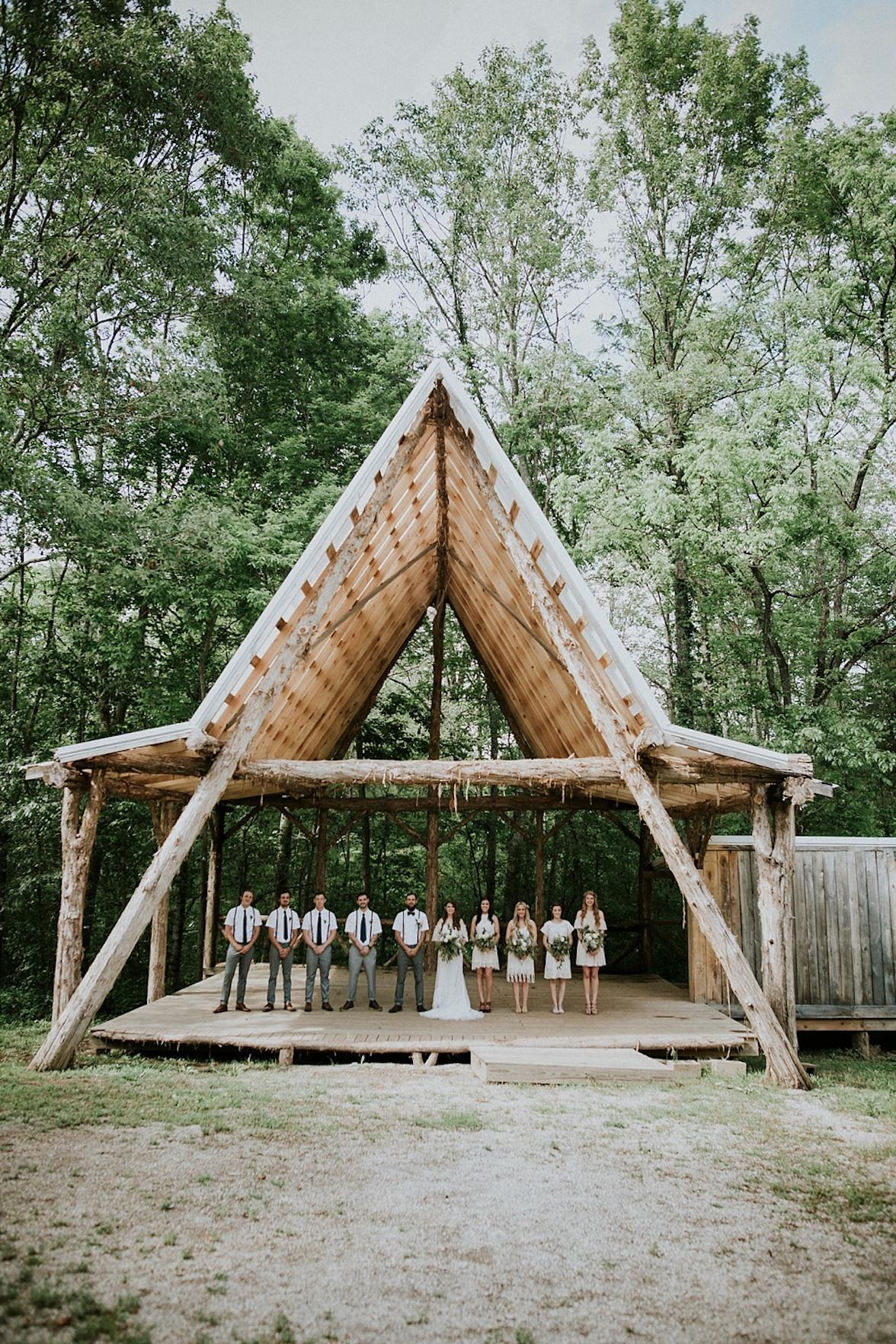 16 Wedding Venues In Kentucky That Are A Southern Dream