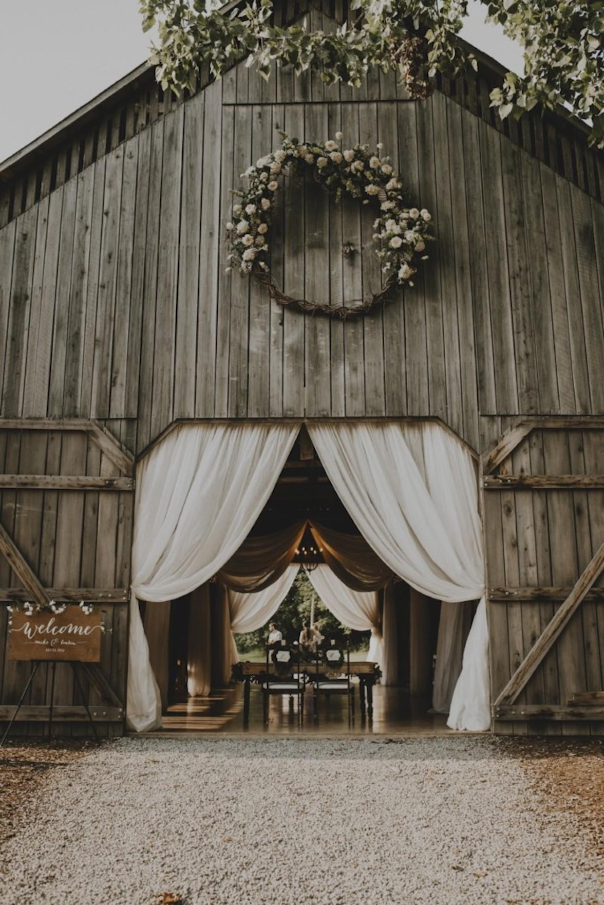 16 Wedding Venues In Kentucky That Are