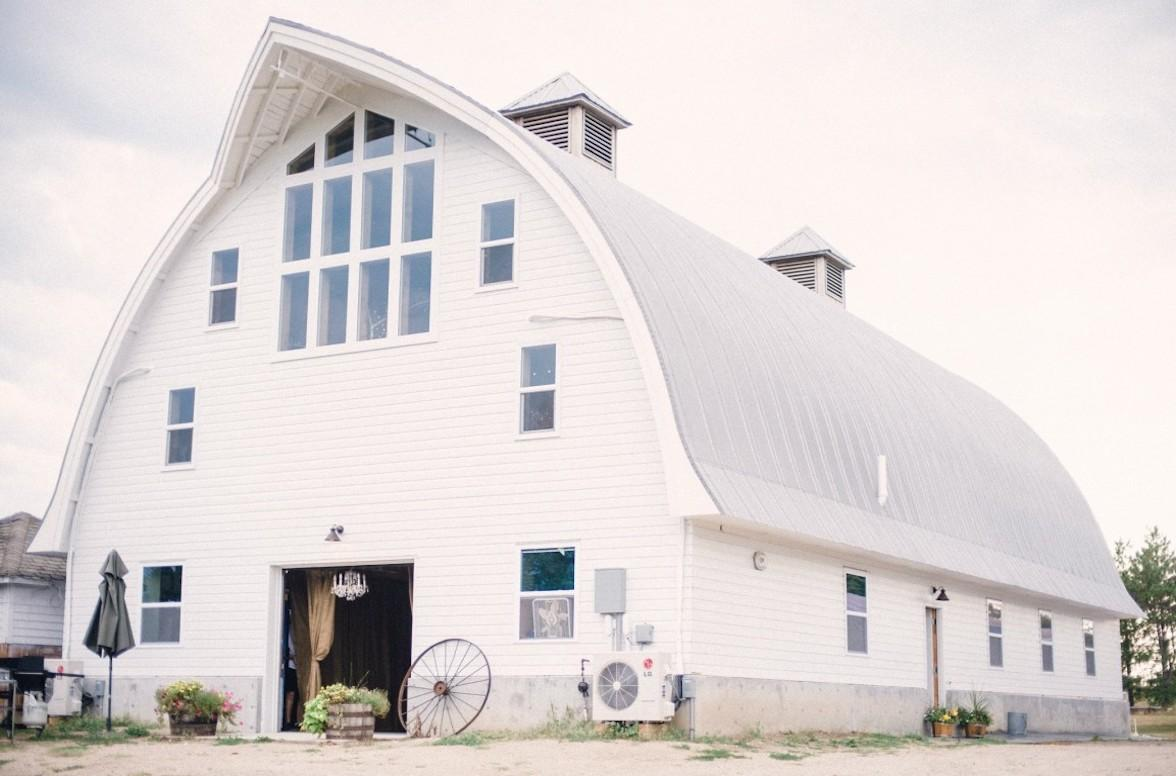 25 Of Minnesota's Most Stunning Wedding Venues