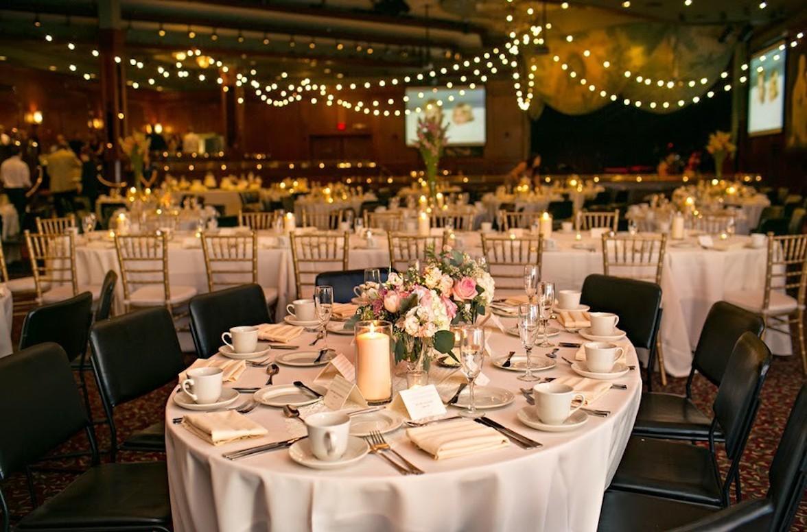 25 Of Minnesota S Most Stunning Wedding Venues