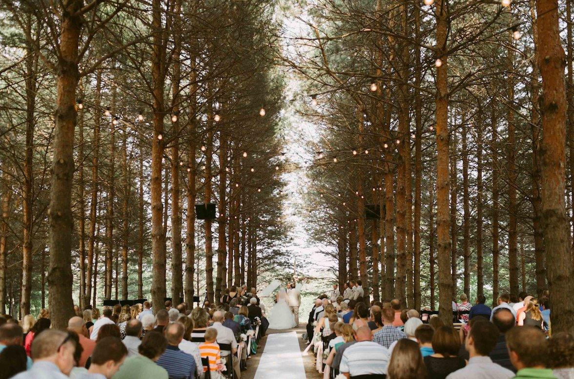 25 Of Minnesota's Most Stunning Wedding Venues