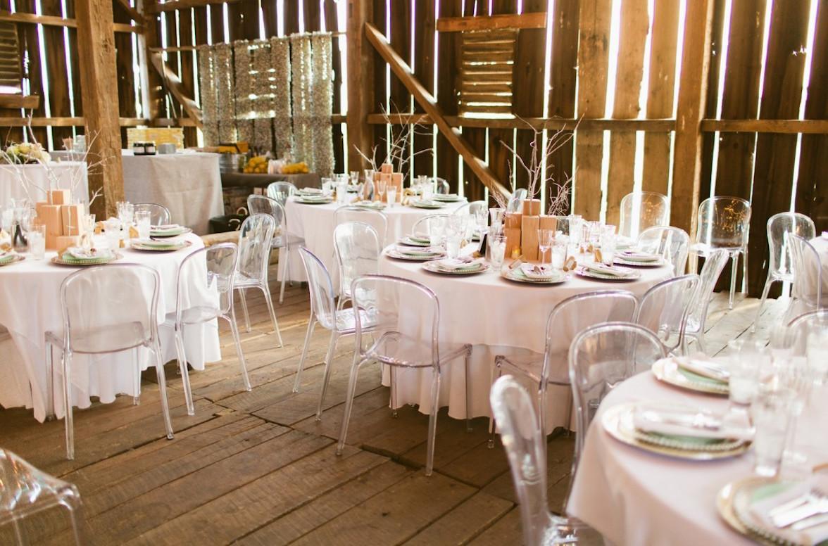 25 Wedding Venues In Pennsylvania To Put On Your Radar