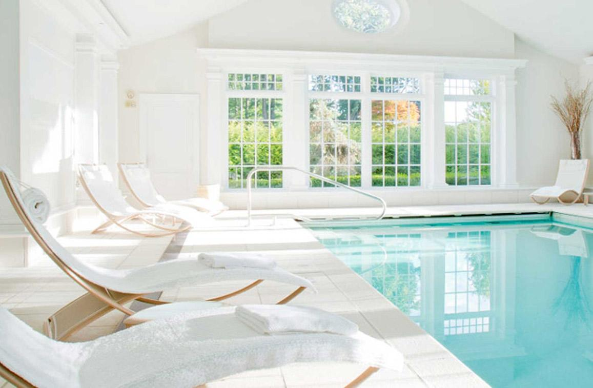 31 Of The World S Most Refreshing Amp Beautiful Spas