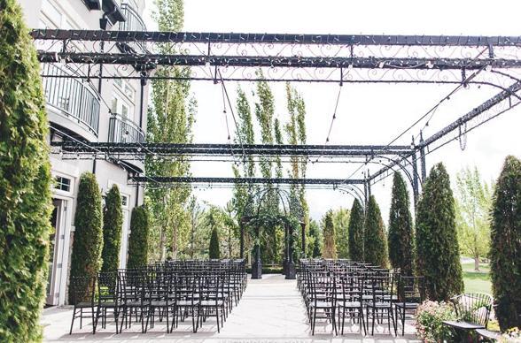 Beautiful wedding venues in utah book venue space junglespirit Choice Image