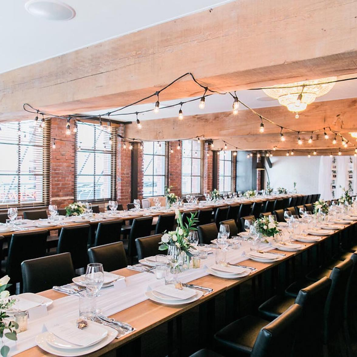 You Wedding Venues: 16 Wedding Venues In Vancouver You Need To Know About