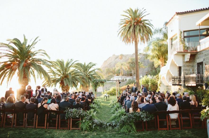 15 jaw dropping wedding venues in malibu book venue space junglespirit Choice Image