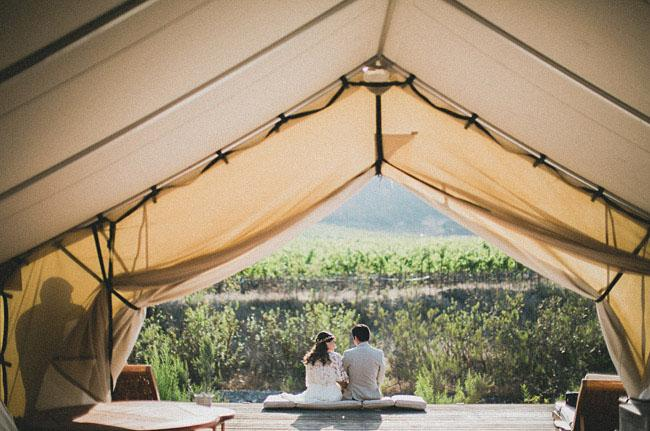 Top 25 Tents & Tipis for Glamping Around the Globe