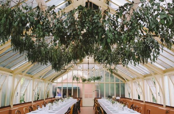 Top Glasshouses, Greenhouses and Conservatory Venues in ...