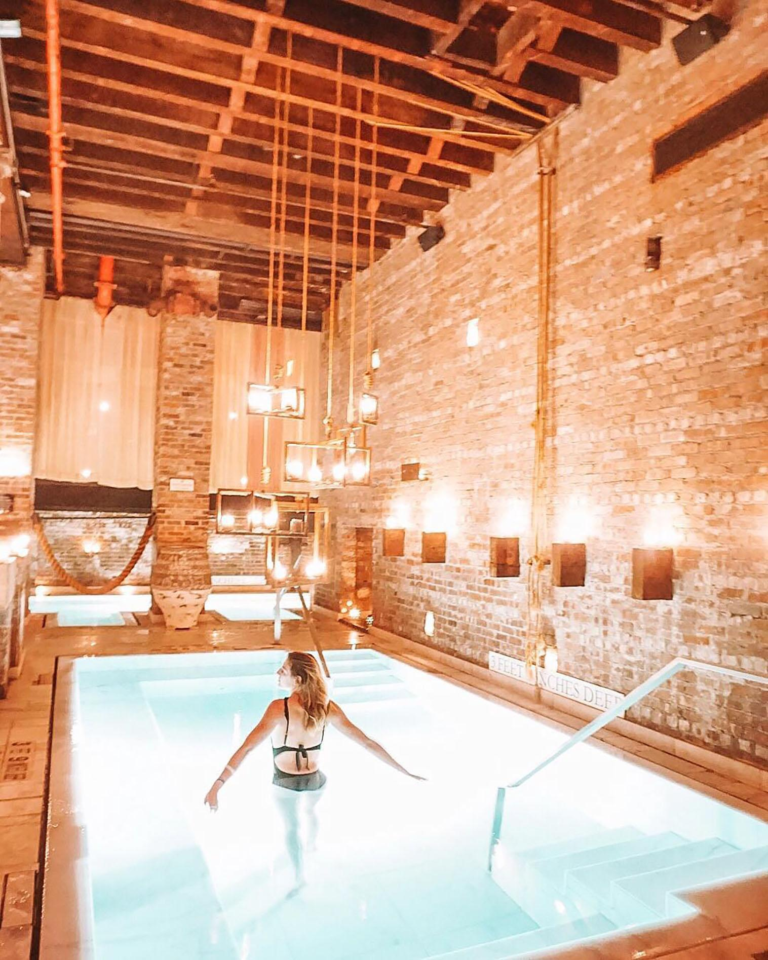 Where to Get Pampered With Your Bridal Party in New York City