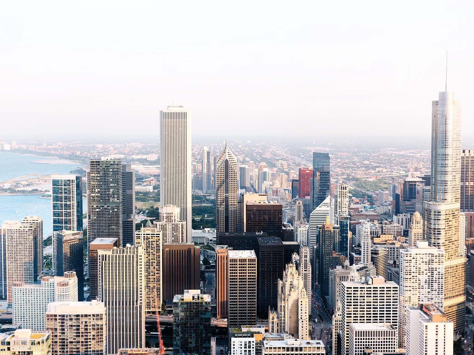 The Only Guide to Traveling to Chicago With a Group Is Here
