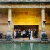 The Roman Baths and Pump Room